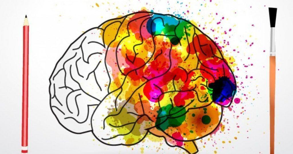 Betekenis van de kleur geel in de geneeskunde en psychologie