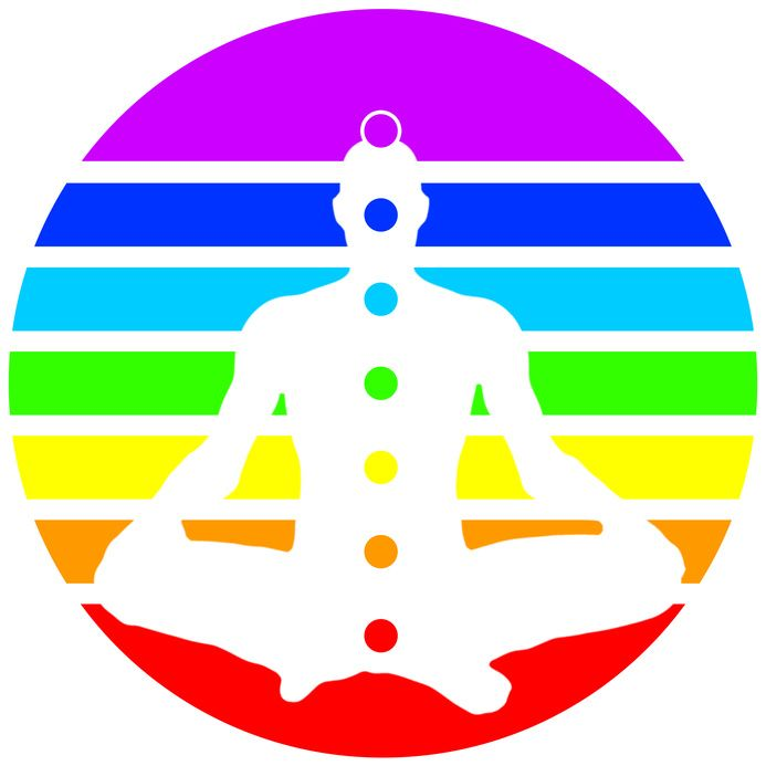 colores del chakra