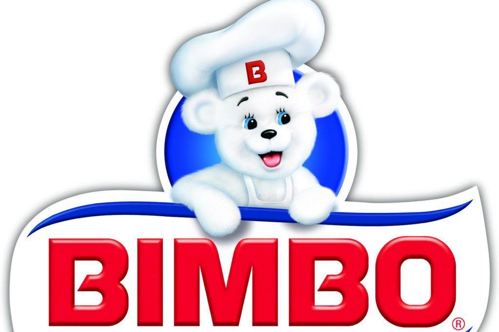 Logotipo de la empresa Bimbo