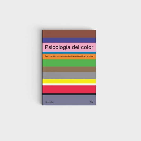 libro psicología del color eva heller