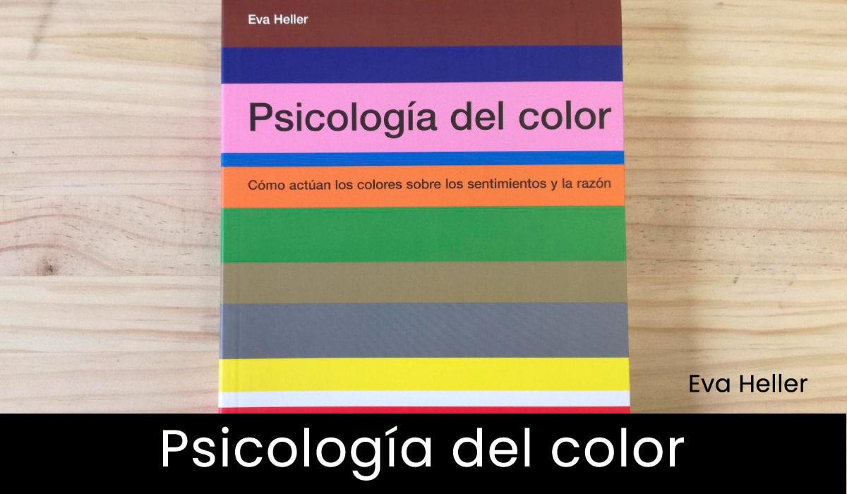 psicología del color eva heller