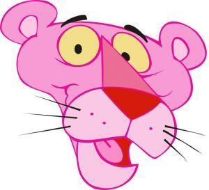 roze panter