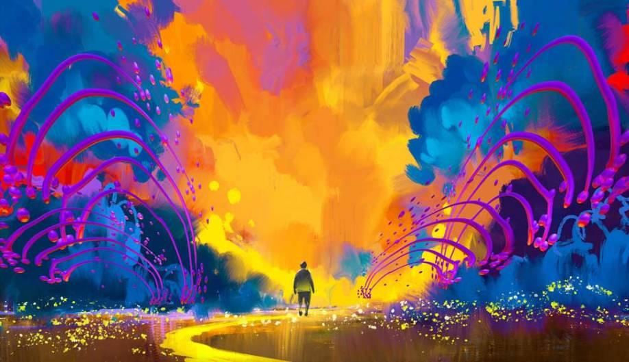Resultado de imagen de sueos color